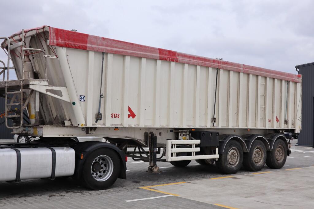 STAS S339CX 2008 фото