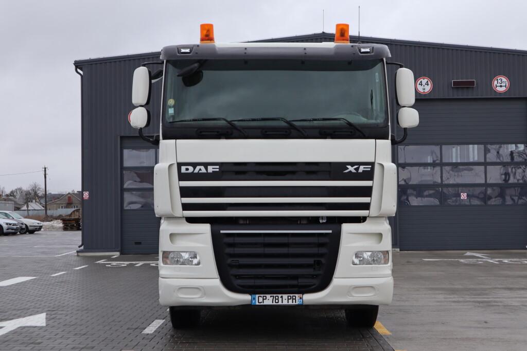 DAF XF 105 460 ATE 2012 фото