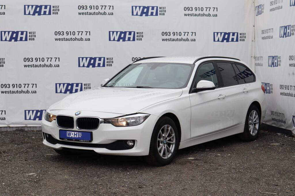 BMW 316 фото
