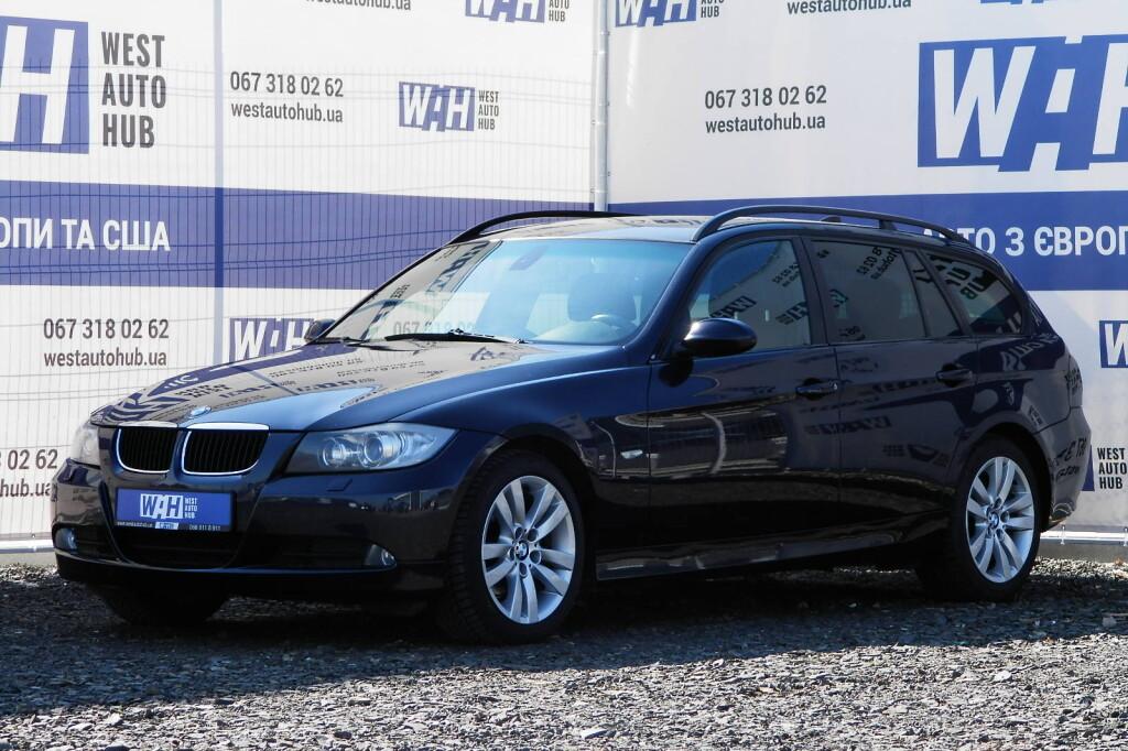 BMW 320 M Power 2005 фото