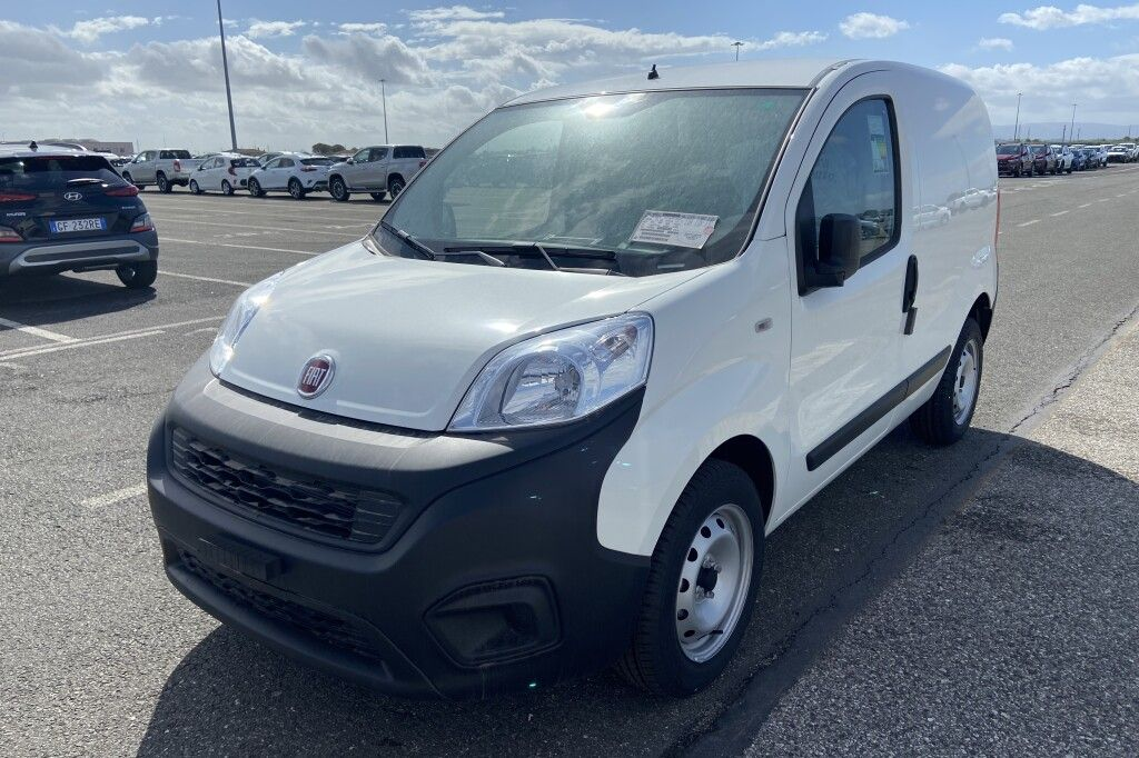 Fiat Fiorino 2020 фото