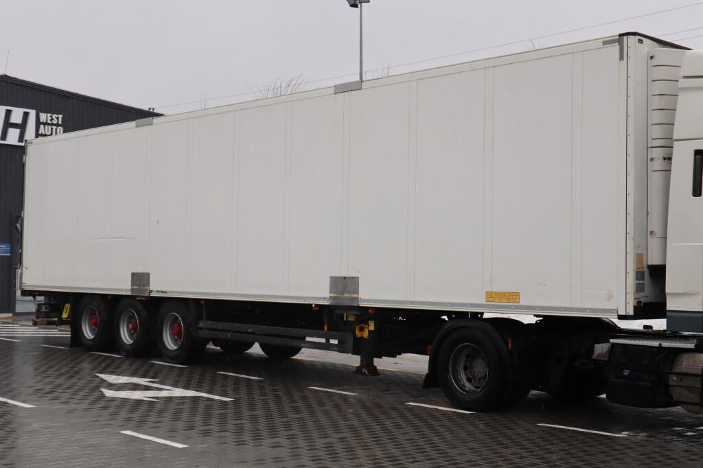 Schmitz Cargobull SCS SKO 24 2012 фото