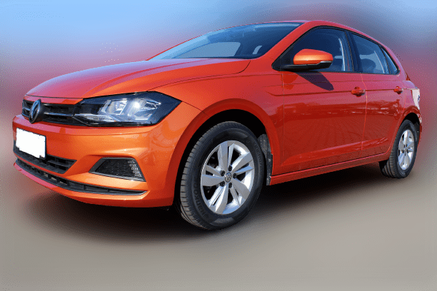 Volkswagen Polo 2019 фото
