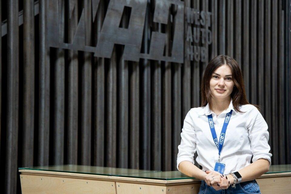 Региональный комплекс WEST AUTO HUB начал свою работу в Киеве фото 2