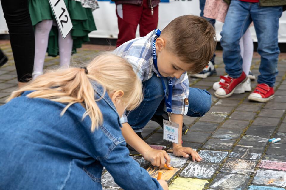 День захисту дітей на WEST AUTO HUB фото 3