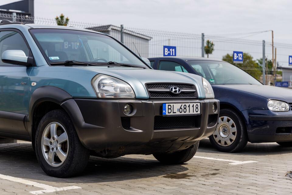 Как растаможить авто из Польши фото 1